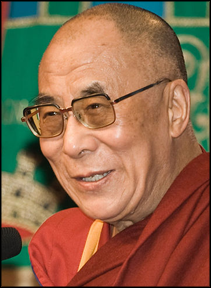 "photo by Luca Galuzzi - www.galuzzi.it  ""Don't try to use what you learn from Buddhism to be a Buddhist;  use it to be a better whatever-you-already-are.""  His Holiness the 14th Dalai Lama"