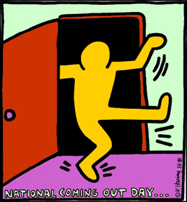 390x420_ComingOutDay-KeithHaringt