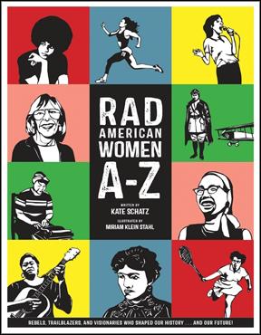RadAmericanWomenCover