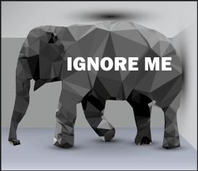 ignore-me-elephant